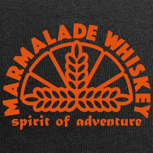 Whisky di Marmalade - Beanie in jersey