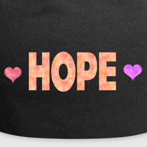 Hope - Jersey-Beanie