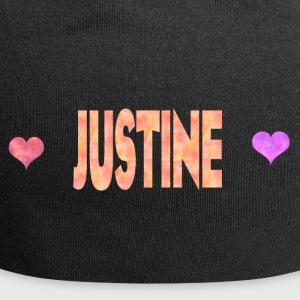 Justine - Jersey-pipo