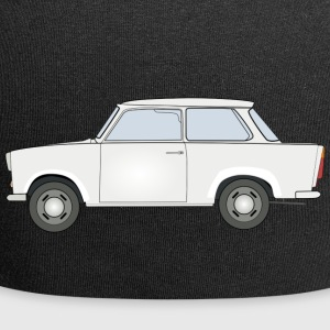 Poolse Trabant - Jersey-Beanie