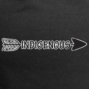 Indiani: indigeni - Beanie in jersey
