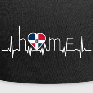 i love home homestay Dominican Republic - Jersey Beanie
