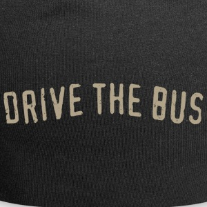 Drive the Bus - Jersey Beanie