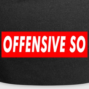 Offensive So - Jersey-Beanie