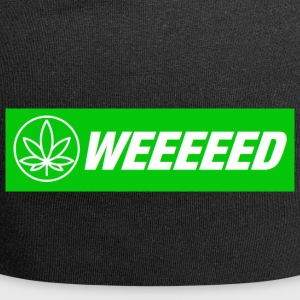 WEED Weed logo - Jersey-pipo