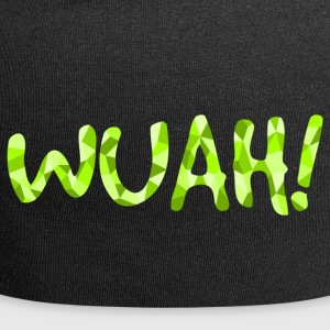 WUAH! - Jersey-Beanie