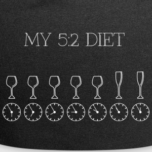 My New Five Two Diet - Jersey Beanie