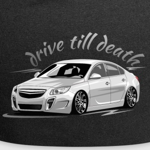 Tuning, car, shirt, design - Jersey Beanie