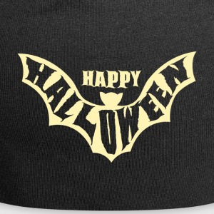 Happy Halloween - Perfect gift - Jersey Beanie