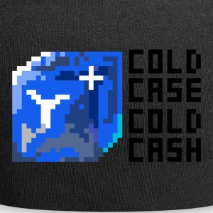COLD CASH - Jersey-Beanie