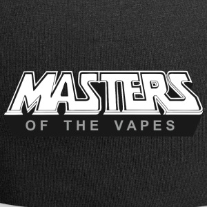 Masters of the vapes - Jersey Beanie