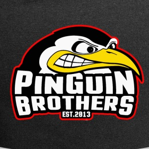 Pinguin-Brothers Clan - Jersey-beanie