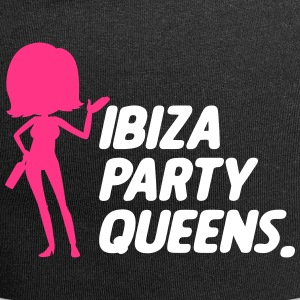 Ibiza Party Queens - Bonnet en jersey