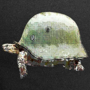 TURTLE militaire helm - Jersey-Beanie