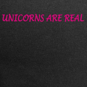 Unicorns real unicorn unicorns - Jersey Beanie