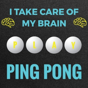 PING PONG - MY BRAIN - Jersey-beanie