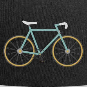 Road / Single Speed ​​Bike / - Jersey Beanie