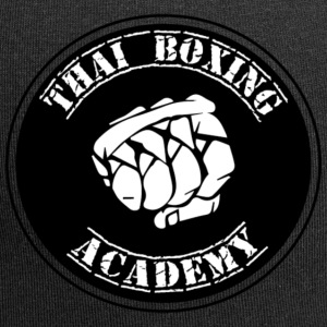 logo Thai Boxing Academy - Jersey-pipo