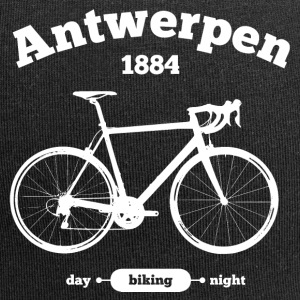 Bicycle Antwerp - Jersey Beanie