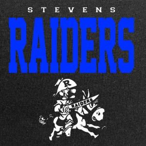 Stevens Raiders with horse - Jersey Beanie
