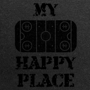 My Happy Place - Jersey Beanie