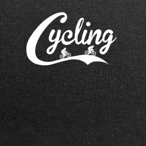 COLA SYKLING - Jersey-beanie