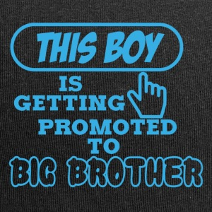 BIG BROTHER - Jersey-Beanie