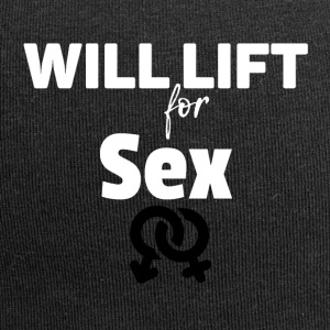 Will lift - Jersey-Beanie