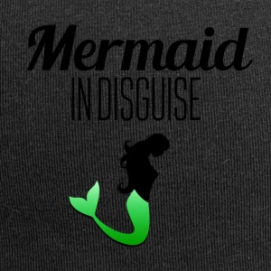 Mermaid in Disguise - Jersey Beanie
