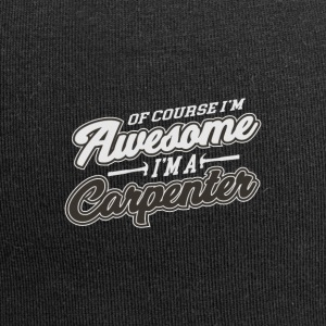 I´M A AWESOME CARPENTER - Jersey-Beanie