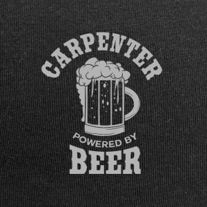 CARPENTER powered by BEER - Jersey-Beanie