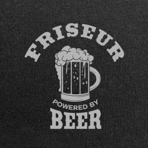 FRISEUR powered by Beer - Jersey Beanie