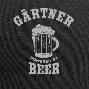 GÄRTNER powered by BEER - Jersey-Beanie