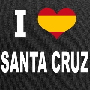I Love Spain SANTA CRUZ - Jersey-Beanie