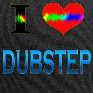I Love Dubstep - Jersey-pipo
