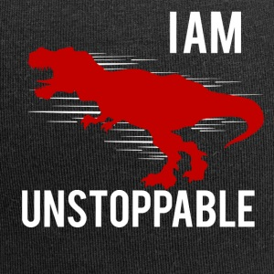 I am unstoppable - Jersey-Beanie