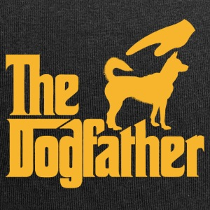 le Dogfather - Bonnet en jersey