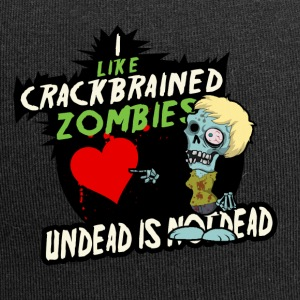 Undead is not dead - Jersey-Beanie