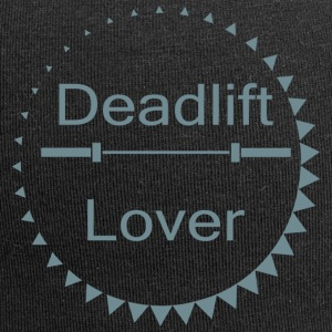 Deadlift Lover - Jersey-Beanie