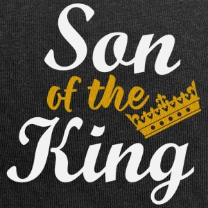 Son of King - Jersey Beanie