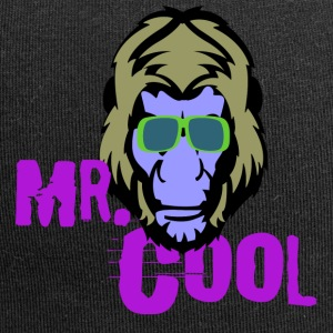 Mr. Cool - Jersey-beanie