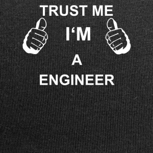TRUST ME I M ENGINEER - Jersey-Beanie
