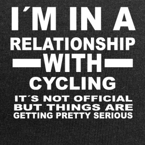 Relationship with CYCLING - Jersey Beanie