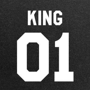 KING 01 LIMITED EDITION - Jersey-Beanie
