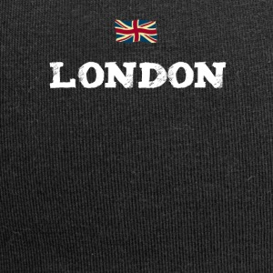 london England Union Jack brexit Great brittain lo - Jersey-Beanie
