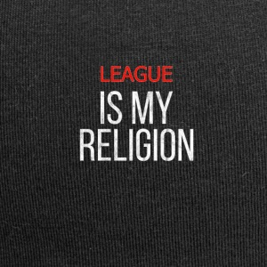LOL est ma religion shirt League - Bonnet en jersey