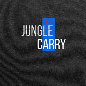 T-paita lol Jungle Carry League merkki - Jersey-pipo