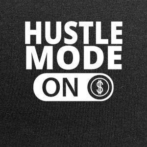 MODE ON HUSTLE money maker - Jersey Beanie