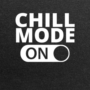 MODE ON CHILL - Jersey-Beanie