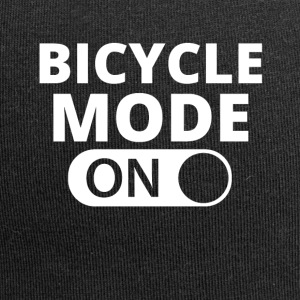 MODE ON BICYCLE - Jersey Beanie